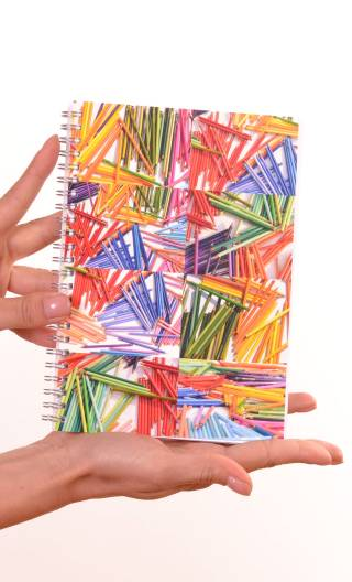 Cahier Colorama